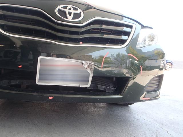 Acura Santa Monica >> Repairs Accomplished   Eli's Collision Repair of Los Angeles